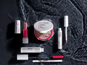Make B. e Track&Field se unem para o lançamento de nova linha de maquiagem