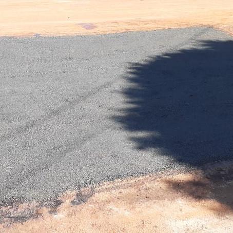 Semsur realiza manutenção emergencial no Jardim Água Boa