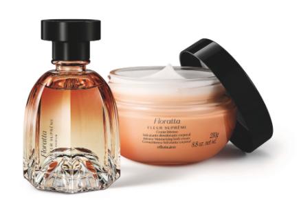 Boticário destaca o poder do amor intenso em campanha que apresenta o primeiro Eau de Parfum de Flor