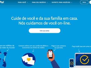PayPal apresenta solução de compra online via cartão de débito
