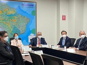 Programa Pró Pantanal é lançado oficialmente para recuperar bioma