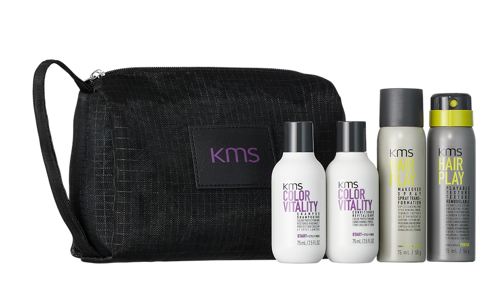 KMS Color Vitality Style Kit