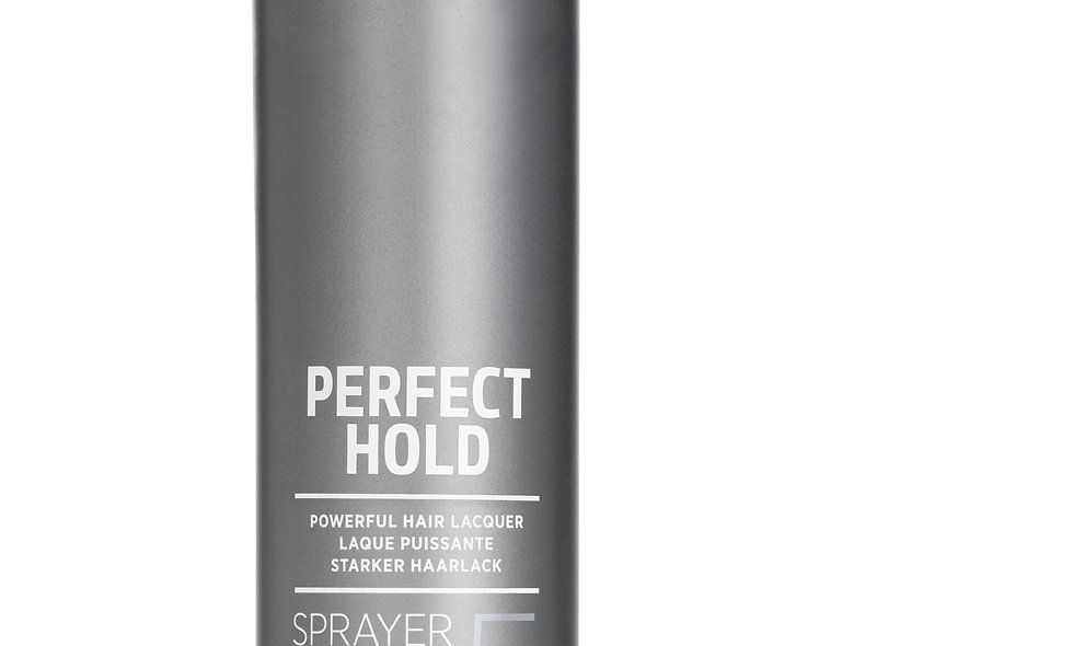 Goldwell Stylesign Perfect Hold Sprayer Hairspray