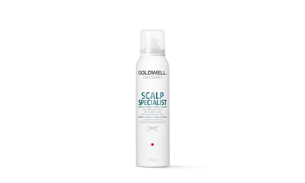 Goldwell Dualsenses Scalp Specialist Anti-Hair Loss Spray