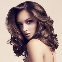 Hairdressing Salon in Leigh - Ladies Long Curly Cut