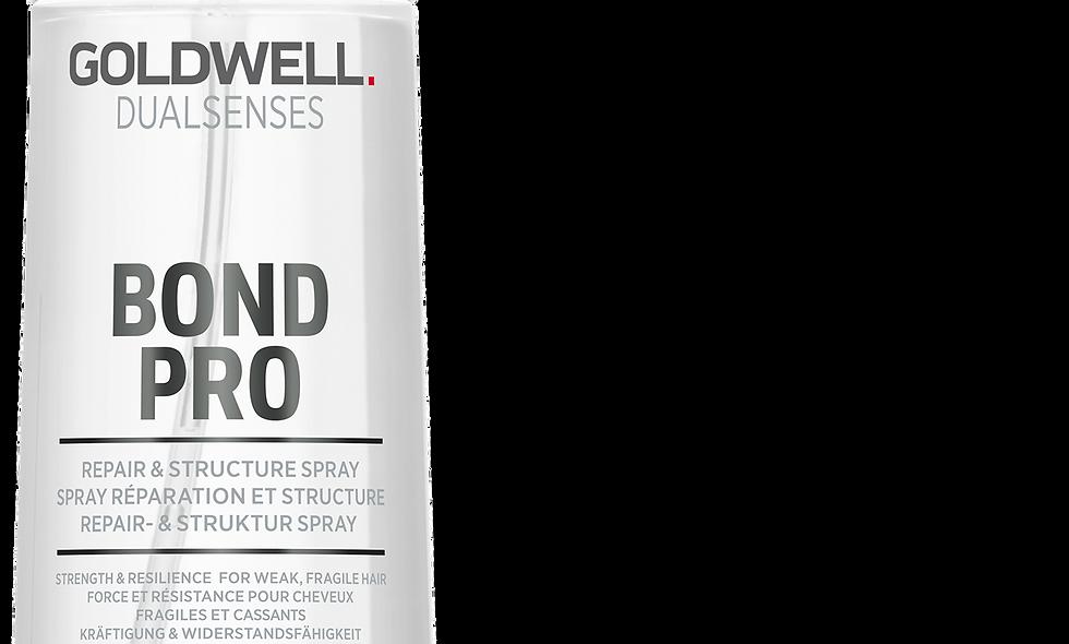Goldwell Dualsenses Bond Pro Repair & Structure Spray