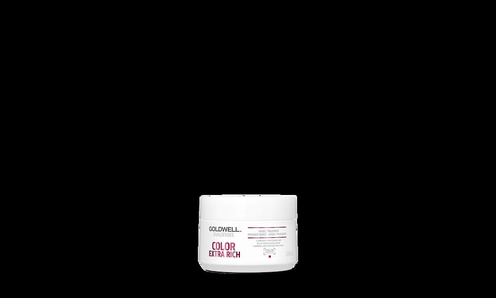 Goldwell Dualsenses - Color Extra Rich 60 Second Treatment