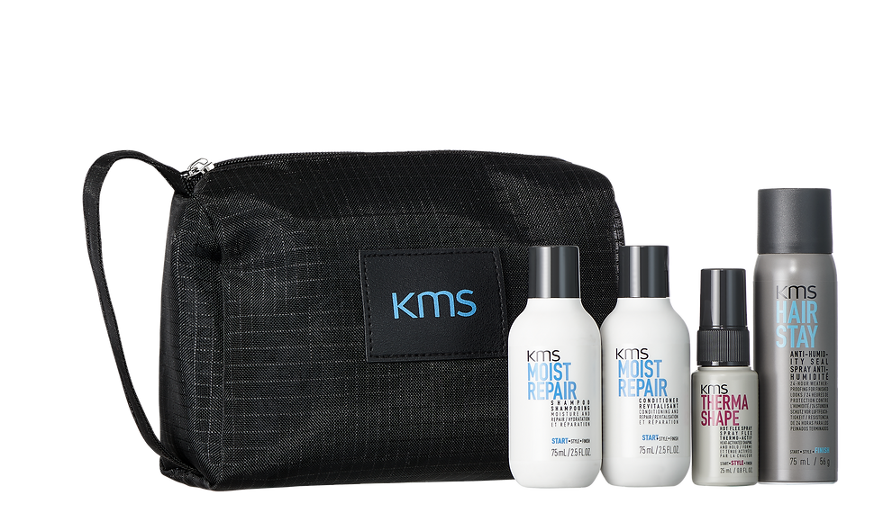 KMS Moist Repair Style Kit
