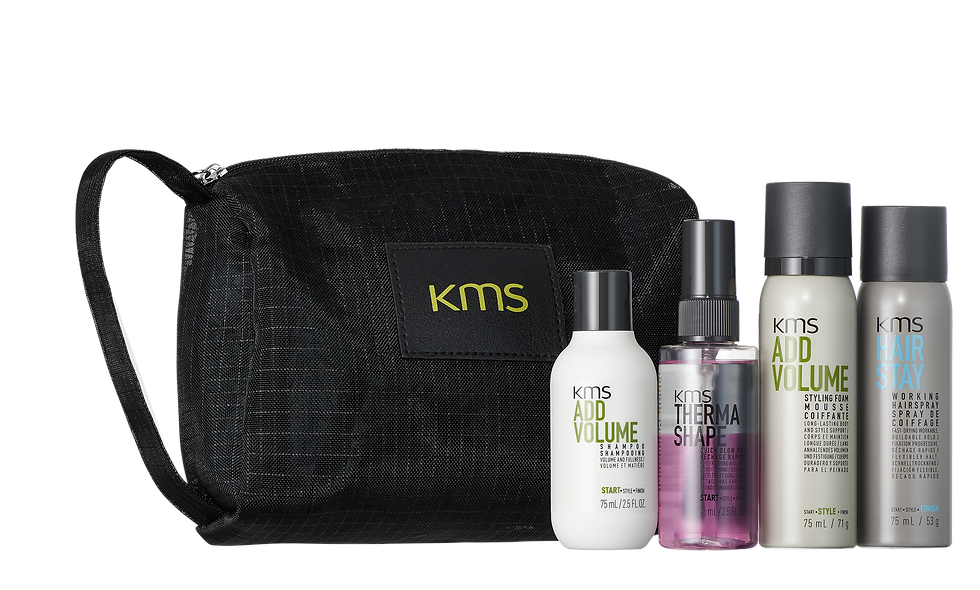 KMS Add Volume Style Kit