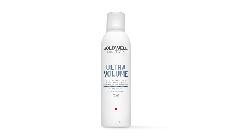 Goldwell Dualsenses Ultra Volume Bodifying Dry Shampoo