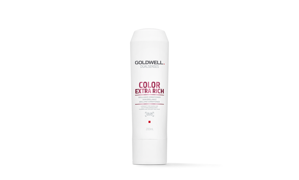 Goldwell Dualsenses - Color Extra Rich Brilliance Conditioner