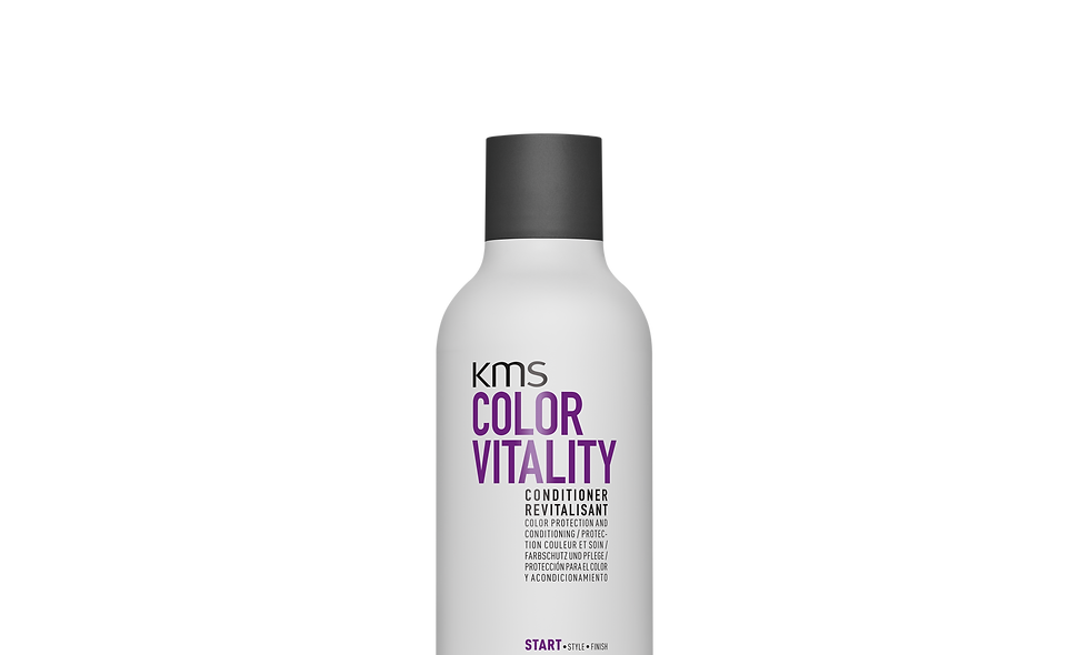 KMS Color Vitality Conditioner