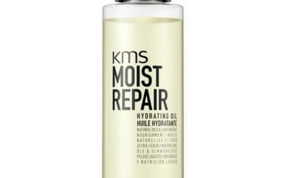 KMS Moist Repair Hydrating Oil