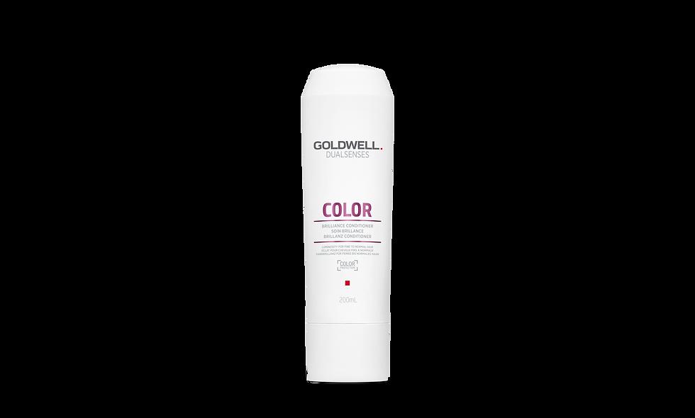 Goldwell Dualsenses - Color Brilliance Conditioner