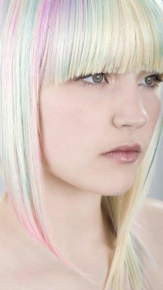 Light Pastels