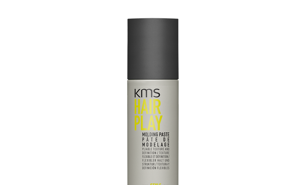 KMS Hair Play Molding Paste 150ml