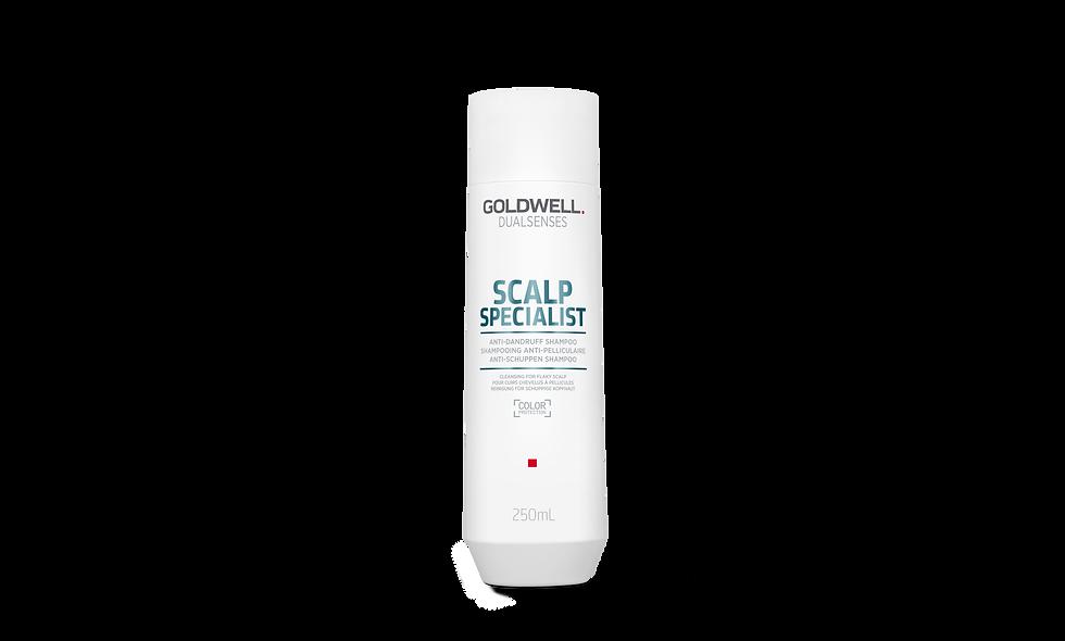 Goldwell Dualsenses Scalp Specialist Anti-Dandruff Shampoo