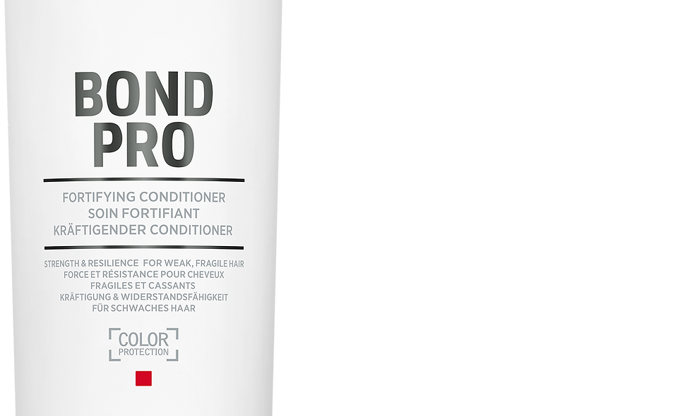 Goldwell Dualsenses Bond Pro Fortifying Conditioner