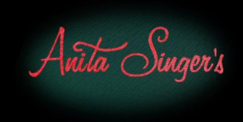 ANITA SINGERS