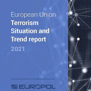 EU TERRORISM TRENDS