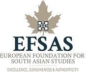 European Foundation for South Asian Studies, EFSAS,