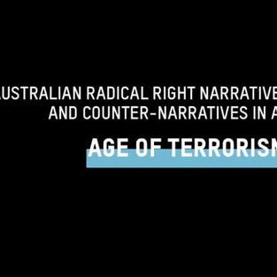 AUSTRALIAN RADICAL RIGHT