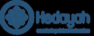 Hedayah Blue logo.png