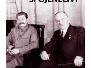 Jaroslav Šedivý představil svou knihu Osudné spojenectví
