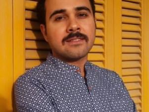 PEN America to Honor Ahmed Naji
