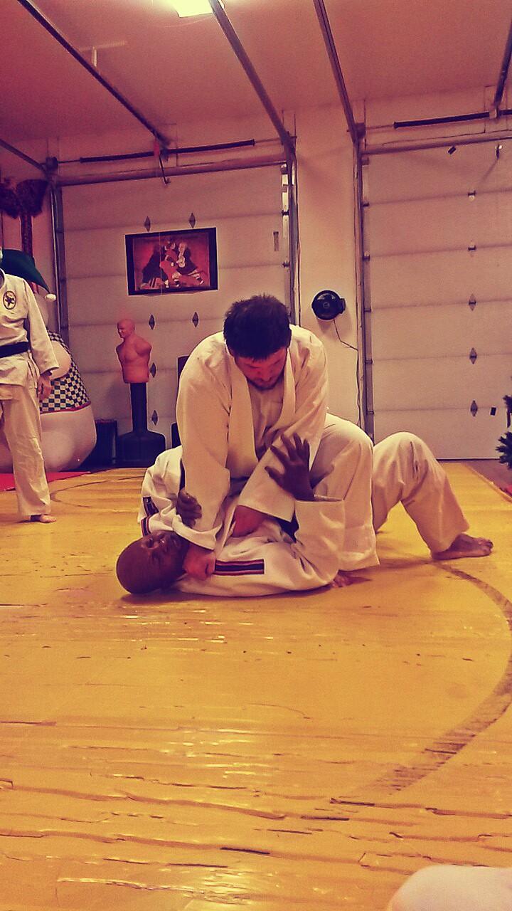 International Karate Association AK