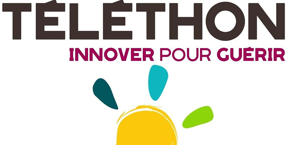 TELETHON - LE FILS