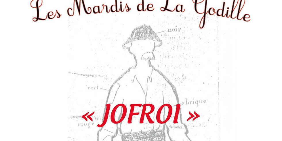 JOFFROI