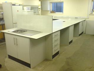Lab rental for cash-strapped start-ups