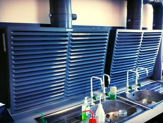 Opti-Pharma provides refurbishment work