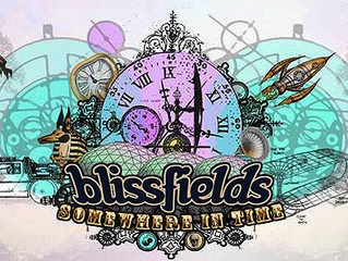 BLISSFIELD INTERVIEW WITH ANGEL SAM