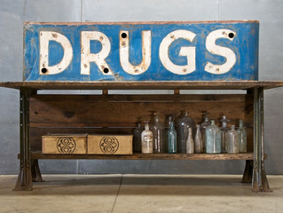 Are festivals the safest place to take drugs?
