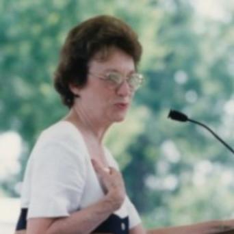 Evelyn McPhail Torchbearers Scholarship