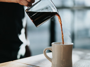 I Gave Up Coffee for 45 Days and Here's What Happened