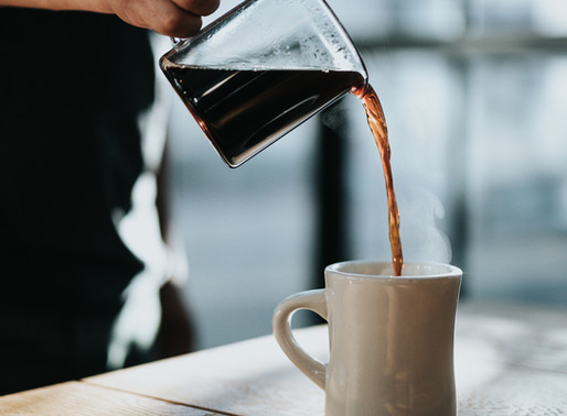 Buy a Coffee Maker, Save Money