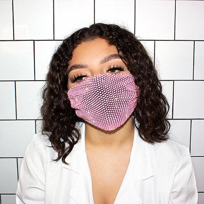 Operation : Mask Pink Set