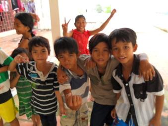 Boys @IIMGCNonprofit