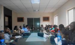 IIMGC Members Decides