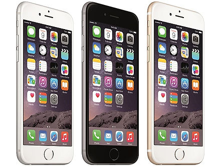 20 Min  iPhone 6 LCD Replaced in Ridley PA-19078