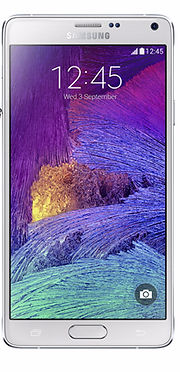 Samsung NOTE 4 Repair in folsom pa-9033 in Ridley PA-19033