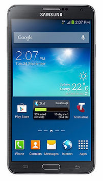 Samsung NOTE 3 Repair in folsom pa-9033 in Ridley PA-19033