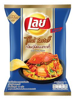 3D_LA548_Lays_ThaiTaste_CrabCurry_PKG_48