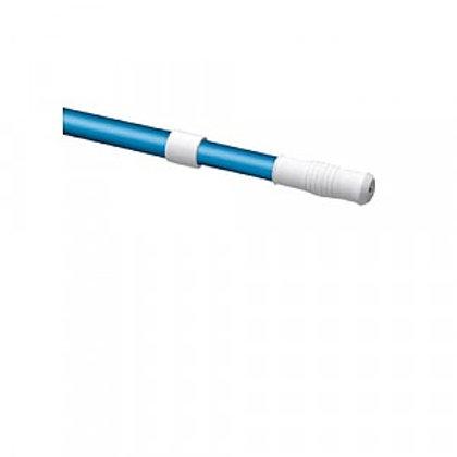 Internal Cam Blue Pool Pole 8'-16'