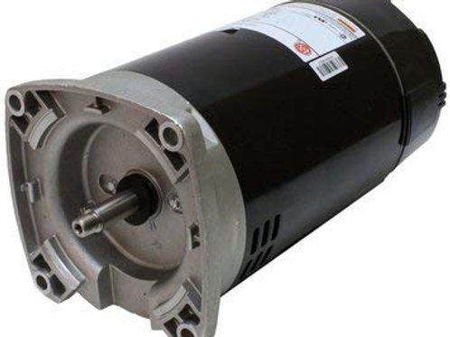 1.5 HP Square Flange Motor