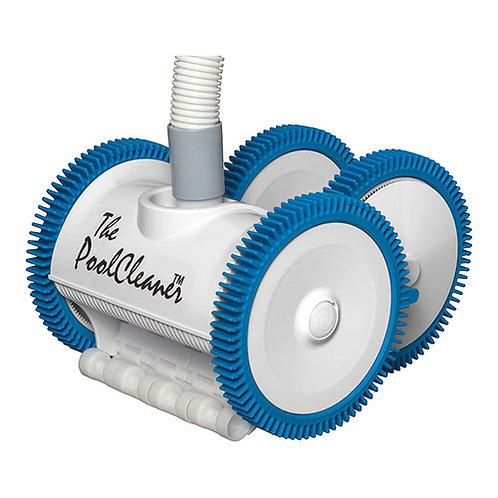 The PoolCleaner 4 - Wheel Suction Drive