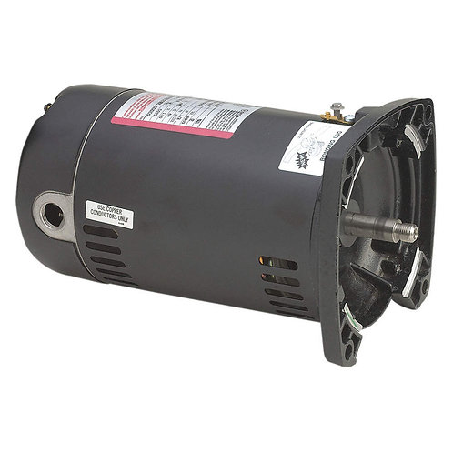 3/4 HP Square Flange Pool Pump Motor